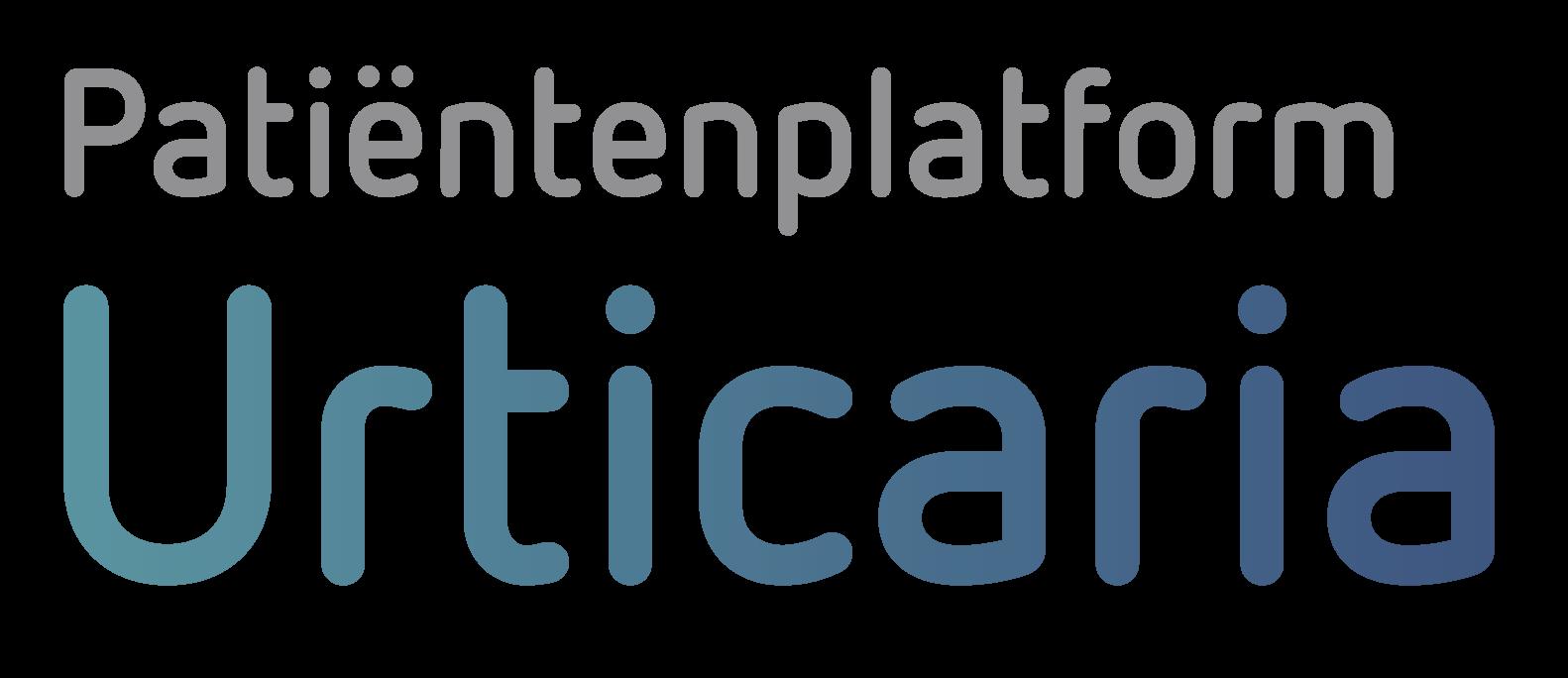 Urticaria.nl Logo